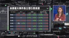 【財經TOP SEARCH】三因素「夾擊」令港經濟雪上加霜