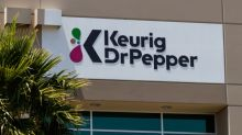 Keurig Dr Pepper CEO: Recyclable K-Cups Coming in 2020