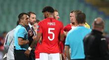 Racist abuse overshadows England's 6-0 win over Bulgaria