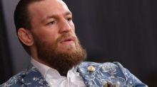 Conor McGregor lawsuit: Woman files multimillion-dollar personal injury claim against UFC star, says attorney