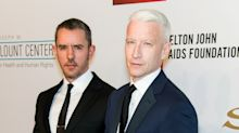 Anderson Cooper talks co-parenting with ex Benjamin Maisani, getting hand-me-downs (and a nanny!) from Andy Cohen