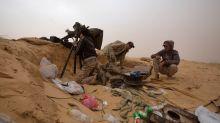 UN urges Libyan rivals to implement cease-fire, pursue peace