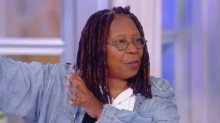 'The View' co-hosts applaud U.S. embassies for defying Pride flag ban: 'The administration should really be ashamed'