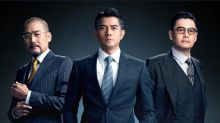 """Cold War 3"" postpones production due to HK political climate"