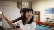 The internet loses it after Netflix uses the wrong Marie Kondo image