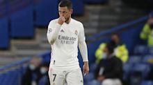 Eden Hazard out of place at super-serious super-club Real Madrid