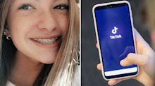 'Really scary': Teen dies after dangerous TikTok challenge