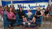 Former Miss America Winners Call For Resignation Of Gretchen Carlson