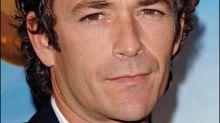 """El hijo de Tom Hanks comparte la anécdota más bonita de Luke Perry: """"Era un caballero"""""""