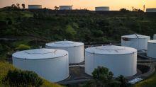 Brent Oil Tops $46 on Sliding U.S. Stockpiles, Technical Breaks