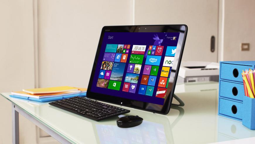 With Windows 8 'tanking hard,' Microsoft preps Windows 9 for 2015