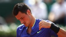 As grating as his arrogance is, Bernard Tomic needs support at a time like this - not scorn