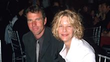 Dennis Quaid talks daily cocaine binges in the '80s, being jealous of Meg Ryan's career success