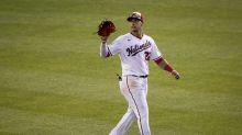 Nationals star Juan Soto tests positive for coronavirus, will miss season opener vs. Yankees