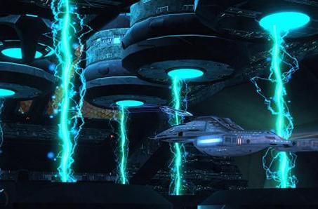 Star Trek Online event system to feature more rewards, less frequency