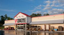 Tractor Supply upgraded as analysts expect a happy spring after warm-winter earnings miss