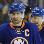 'For me, there's really no rush': John Tavares bides time on Islanders contract talks