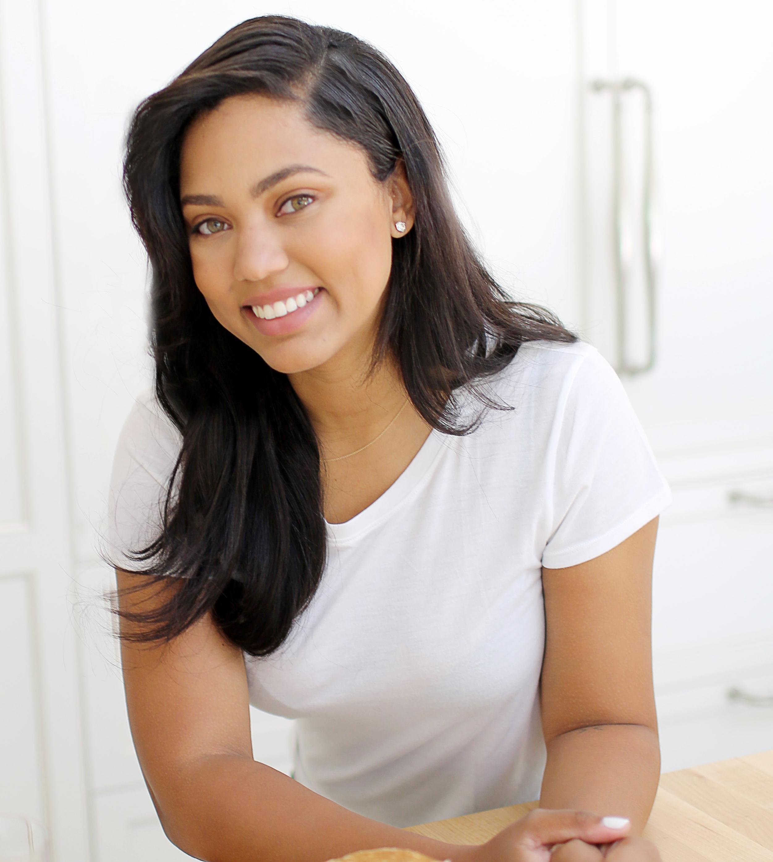 Ayesha Curry's Complete Guide to Hosting a Non-Traditional ...