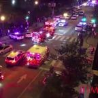Washington D.C. Shooting Leaves 1 Dead and 5 Injured, Police Say