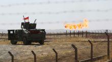 Iraq forces take oil fields, dashing Kurdish dreams