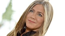 Jennifer Aniston was told to lose weight if she 'wanted to stay in Hollywood' before landing 'Friends' role