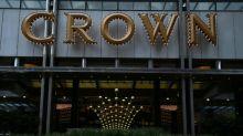 Australia's Crown Resorts casino staff arrested in China