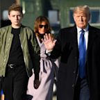 Will Barron Trump Be Homeschooled Because of COVID-19? What We Know