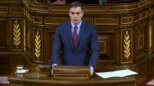 Coronavirus, Sanchez: Ue in pericolo senza solidarietà, no austerità
