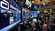 Abbott Labs raises 2018 earnings forecast, shares hit record high