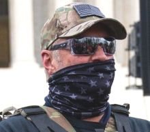 Capitol riots: Are US militia groups becoming more active?