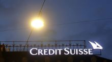 Credit Suisse eyes cooperation with insurers: Rohner