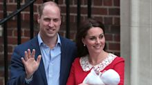 The Meaning Behind Royal Baby's Knit Blanket
