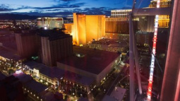 Caesars must face $11 billion in lawsuits: U.S. judge