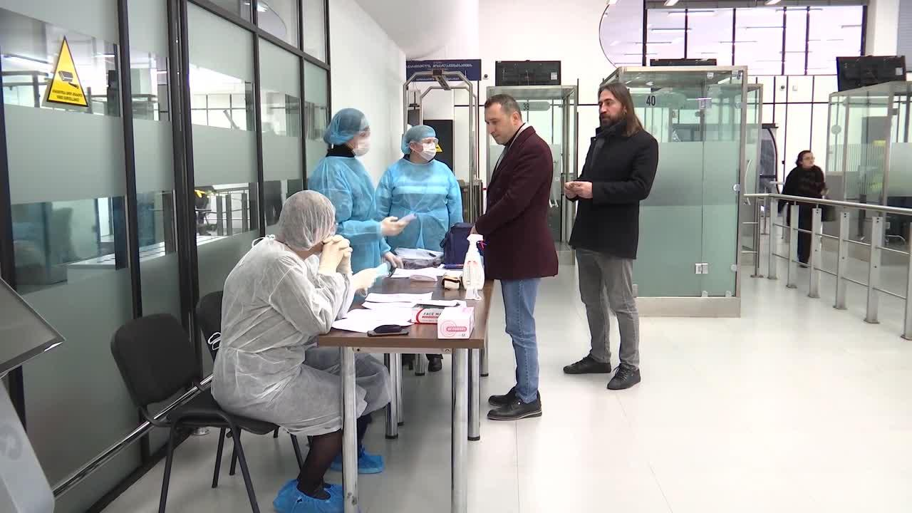 Quarantine zones created at Georgia airports in effort to ...