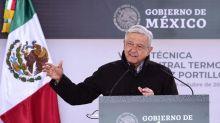 "López Obrador responde a EEUU que no dará ""paso atrás"" en política energética"