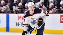Oilers RFA Jesse Puljujarvi signs one-year deal in Finland