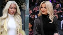 Did Khloé Kardashian Just Shade Jordyn Woods in an Instagram Comment?