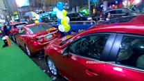 The Great 'GMA' Car Giveaway Takes Full Speed Monday