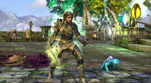 Trion details RIFT, End of Nations, and Defiance plans for Gamescom