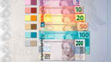 Por que a nota de R$ 200 é menor do que outras