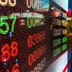 Global Stocks Rise as US Shutdown Ends, Trump Visiting Davos Summit Tomorrow