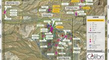 Colibri Resource Corp Receives Third Batch of Assays from Trenching at the Evelyn Gold Project That Includes 17.75 Grams per Tonne Gold