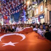 Turkish FA fires 94 referees, other officials after coup