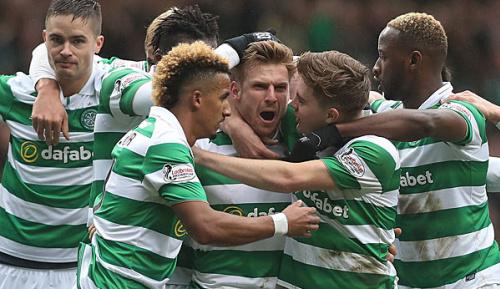 International: Celtic zum 48. Mal schottischer Meister