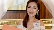Natalie Tong launches her own dessert shop