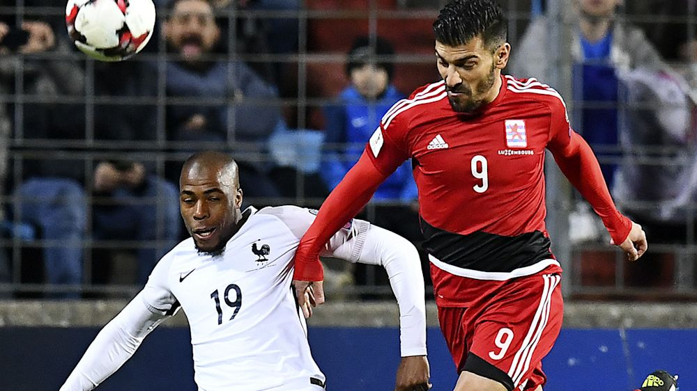 France-Luxembourg se jouera à guichets fermés