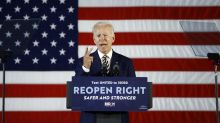 Here's what Joe Biden means for markets, business and America