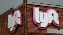 Lyft asks Americans to ditch their cars for ride-hailing vouchers
