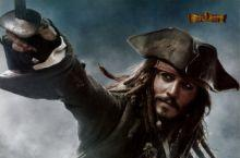 Pirates of the Caribbean: At World's End due on Blu-ray Dec. 4