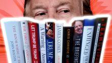 """He leído todos esos libros """"reveladores"""" sobre Trump. Esto es lo que aprendí"""